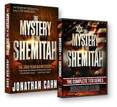 mystery of the shemitah the shemitah package book 7 dvds by jonathan cahn the