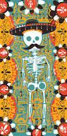 halloween jigsaw puzzles dia de los muertos wooden jigsaw puzzle liberty puzzles made