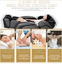 Massage Chair Thailand Factory Price Shiatsu Massage Chair Rolling And Kneading Hiro