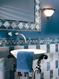 blue bathroom tile ideas 40 bathroom tile ideas bathroom decoration and furniture fresh