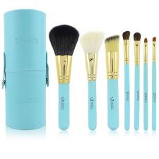 professional makeup tools aliexpress buy portable 7pcs professional makeup brushes