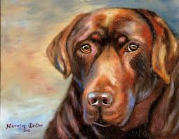 dog wall art dog portrait pet portrait dog painting dog oil painting dog wall