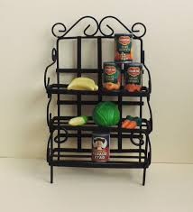 kitchen bakers rack cabinets simple kitchen bakers rack u2013 house