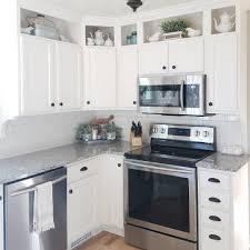 adding storage above kitchen cabinets shelves cubbies above kitchen cabinets farmhouse kitchen