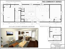 community series modular home and manufactured home floorplans 50001q c png