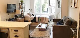 layout apartment tips to make awesome layout on one room apartment amzhouse com