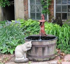 115 best water pumps fountains gardens images on