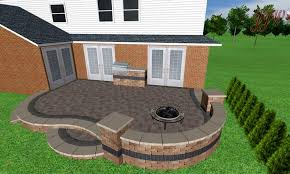 Patio Designs Brick Patio Designs Plans Home Ideas Collection Creating