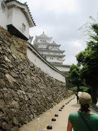 Himeji Castle Floor Plan Honeymoon In Japan Himeji Castle U2013 Globe Gazers