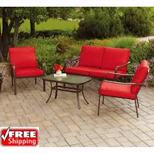 red outdoor chair cushions clearance 6 home decor i furniture