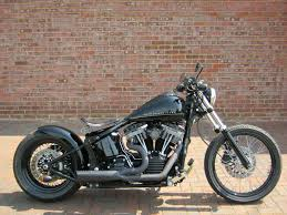 dark custom harley black line on dark images tractor service and
