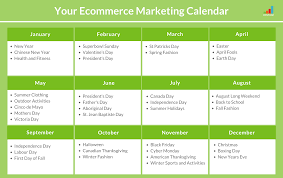 canadian thanksgiving dates your ecommerce marketing calendar for 2017 vantage