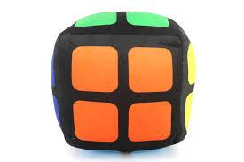 Blandito Nuevos Cubos Floppy Spinner 1x3x3 Cojín Cubo Pyramorphix 2x2 Blog
