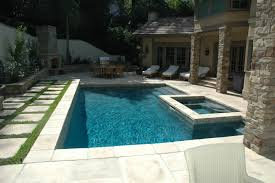 los angeles pool and spa contactor swimming pool design