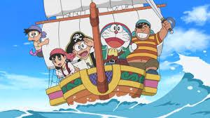 doraemon category pirate related original episode doraemon wiki fandom