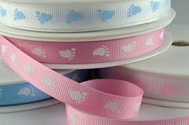 baby ribbon baby shower ribbon for decorations baby ideas
