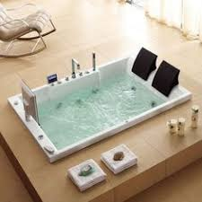 Jacuzzi Bathtubs For Two Two Person Whirlpool Tub From Jacuzzi U2013 New Aquasoul Double Whirlpool