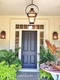 best 25 front porch lights ideas on pinterest garden outdoor