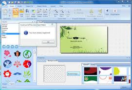 business cards maker drpu business card maker software design