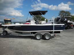 new and used boats 2012 tidewater 2200 bay