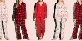 18 Best Christmas Pajamas for Women in 2018  Cute Womens Christmas PJs