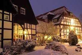 Restaurant Bad Waldliesborn Maritim Hotel Schnitterhof Bad Sassendorf Wohnen Zum Besten Preis
