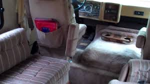 1986 winnebago 33 u0027 motor home for sale youtube