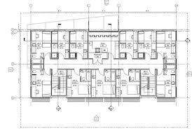Apartments Floor Plan Yobi Apartments U2014 Neiman Taber Architects
