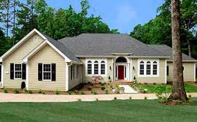 Single Story Ranch Homes Advantages Of Single Story Living