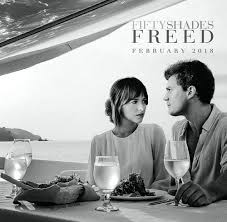 Fifty Shades Freed uploaded by Old Soul ☯ on We Heart It