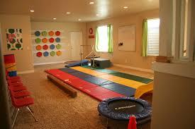 cool basements