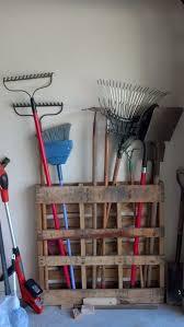 20 budget friendly garden storage ideas