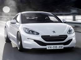 peugeot rcz r black peugeot rcz r wallpapers widescreen desktop backgrounds