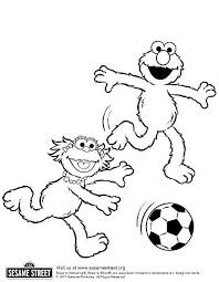 9 sesame street coloring pages images coloring