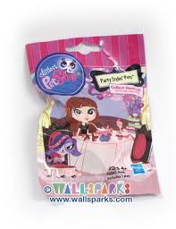 Blind Bag Littlest Pet Shop Party Stylin U0027 Pets Blind Bag Littlest Pet Shop Lps U2013 Wallsparks