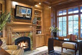 arts and crafts home interiors contemporary arts and crafts home office interior design plus