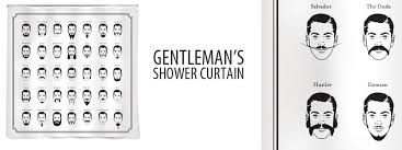 Cool Shower Curtains For Guys Magnificent Shower Curtains For Guys And Cool Shower Curtains For