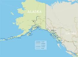 us map anchorage alaska alaska state ferry route alaska marine highway system