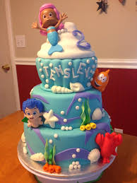 home tips bubble guppies birthday cake bubble guppies walmart