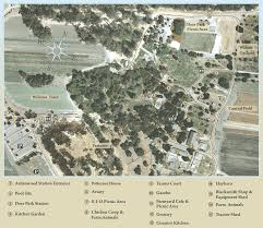 100 Acre Wood Map Ardenwood Historic Farm