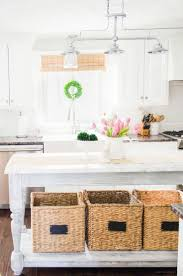 Kitchen Island Furniture Style 243 Best Kitchens Images On Pinterest Dream Kitchens Farmhouse