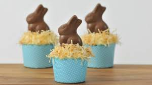 Easter Cupcake Decorations Nz by Homelife Lindt Easter Carrot Cupcakes