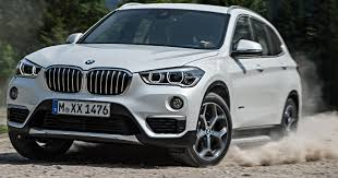 cars bmw 2016 review 2016 bmw x1 is nimble but not a standout small suv