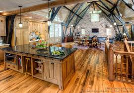 kitchen great room ideas log home kitchens pictures design ideas