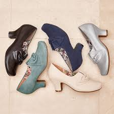 hotter womens boots sale 332 best 1950s shoes images on shoes 1940s shoes and