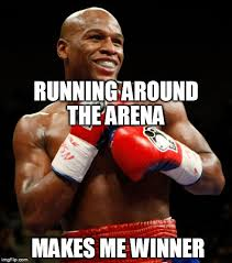 Boxing Memes - image tagged in memes mayweather boxing pacman gay imgflip