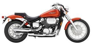 honda shadow spirit 750 vt750dc motorcycles