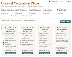 funeral packages funeralone archive 7 funeral pricing strategies that