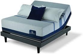 500801048 1050 i comfort blue max 5000 elite lux firm mattress