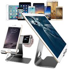 Phone Charging Stand by Universal 2 In 1 Cell Phone Desktop Tablet Stand Zve Apple Iwatch